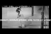 Big Month for Dashawn Jordan