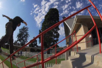 CHRIS JOSLIN - PLAN B Roll
