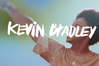 Kevin Bradley - Nike Chronicles 3