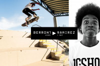 Berronte Ramirez - TWS Video Check Out