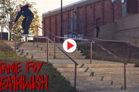 Jamie Foy - Deathwish