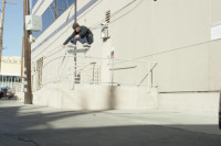 Antonio Durao - Numbers Edition/Nike SB
