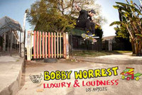 Bobby Worrest - Luxury and Loudness