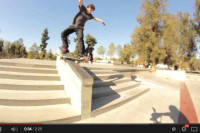Chris Colbourn for Ride Channel