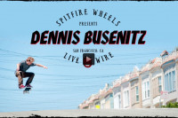 Dennis Busenitz - Video Part & Documentary