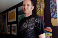 Jeremy Wray