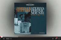 Jordan Hoffart for Stereo