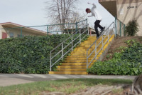 Miles Silvas - PUSH PART