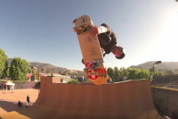 Neil Hendrix & Mike Frazier - Chin Ramp Sessions