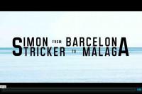 Simon Stricker in Spain