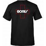 Bones Bearings Swiss Outline PE Black