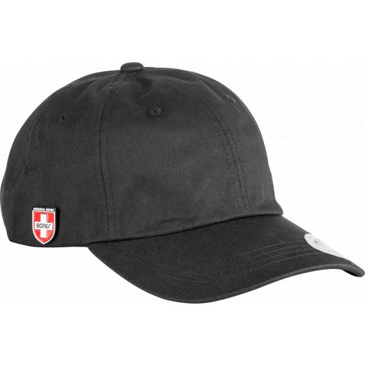 Bones Bearings Shield Pin Cap - Black