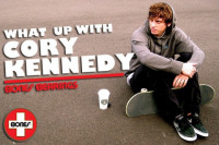 Interview: Cory Kennedy
