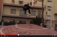 Torey Pudwill - Best of 2014
