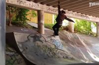 Evan Smith - Time Trap Rough Cut