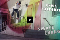 Chris Colbourn - Small Change