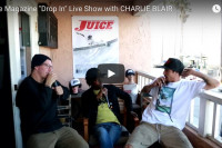 "Charlie Blair - JUICE ""The Drop In"""