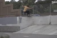 Evan Smith - Spitfire Rough Cut
