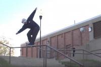 Jamie Foy - Pro for Deathwish