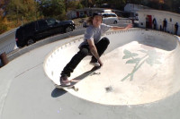 Blow'n Up The Spot: Rose Bowl