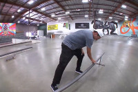 Mikey Taylor - DreamTrick