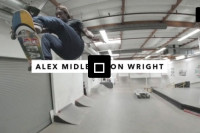 Alex Midler & Zion Wright