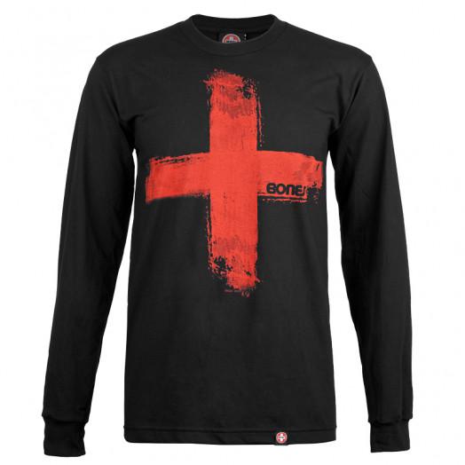 Bones® Bearings Swiss Templar Longsleeve Shirt
