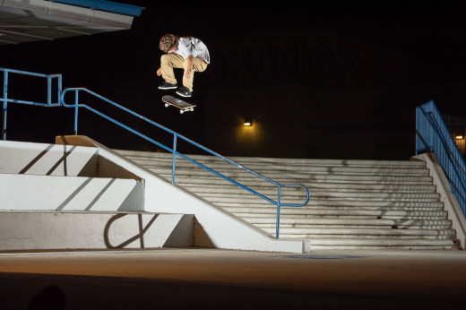 Chris Joslin